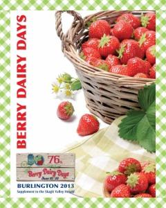 BerryDairyDays